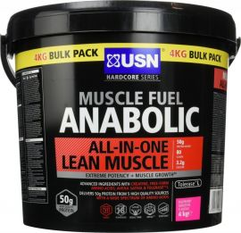 USN Muscle Fuel MFA - 4kg-Chocolate