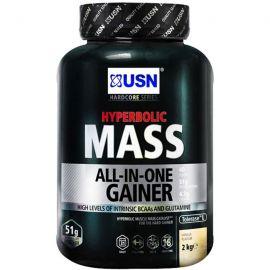 USN Hyperbolic Mass 2kg