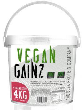 TBPC Vegan Gainz - 4kg