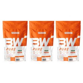 Pure Vegan Protein - Gift of Protein Bundle - 3 Month Supply