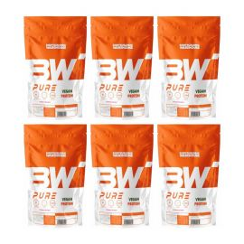 Pure Vegan Protein - Gift of Protein Bundle - 6 Month Supply