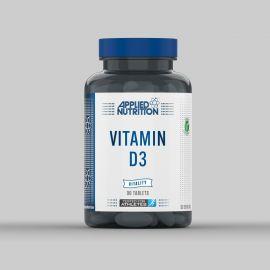 Applied Nutrition Vitamin D3 - 90 Tablets