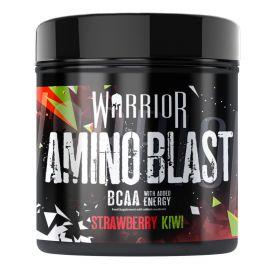 Warrior Amino Blast - 30 Servings (270g)