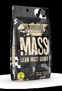 Warrior Mass Lean Mass Gainer - 5kg