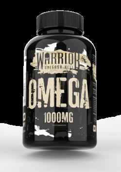 Warrior Omega (1000mg) - 60 Softgels