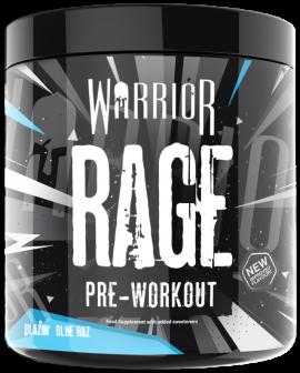 Warrior RAGE - 392g