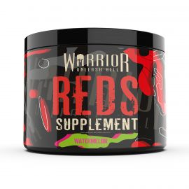 Warrior Reds Superfood / 30 Servings