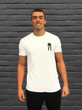 Warrior T-Shirt - White