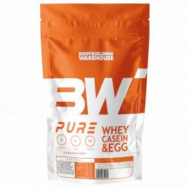 Pure Whey Casein and Egg Protein