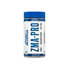 Applied Nutrition ZMA PRO 30 servings (60 Capsules)