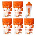 Whey Protein Taster Stack
