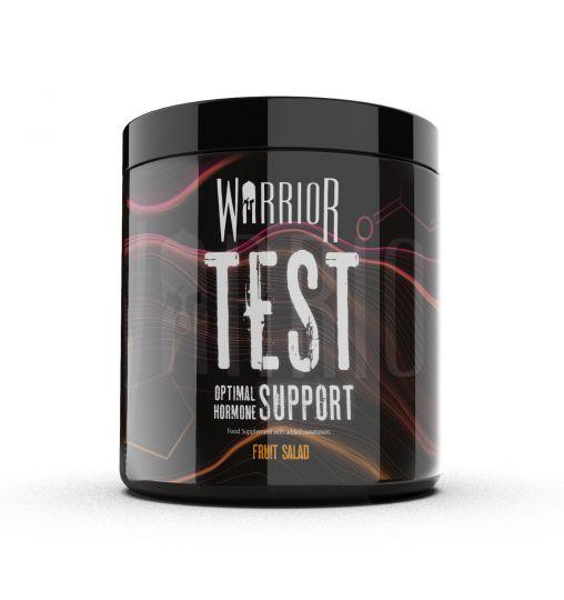 Warrior Test - 30 Servings - 360g