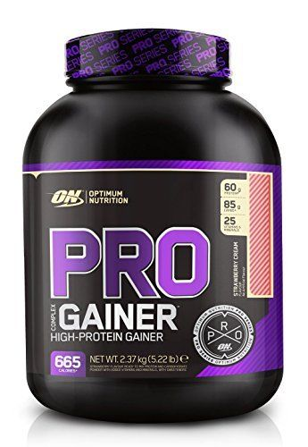 ON Pro Complex Gainer  2.38kg