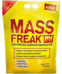 Pharma Freak Mass Freak - 5.45kg