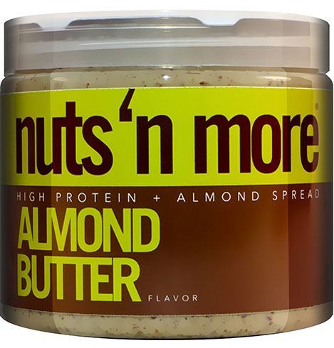 Nuts N More Almond Butter