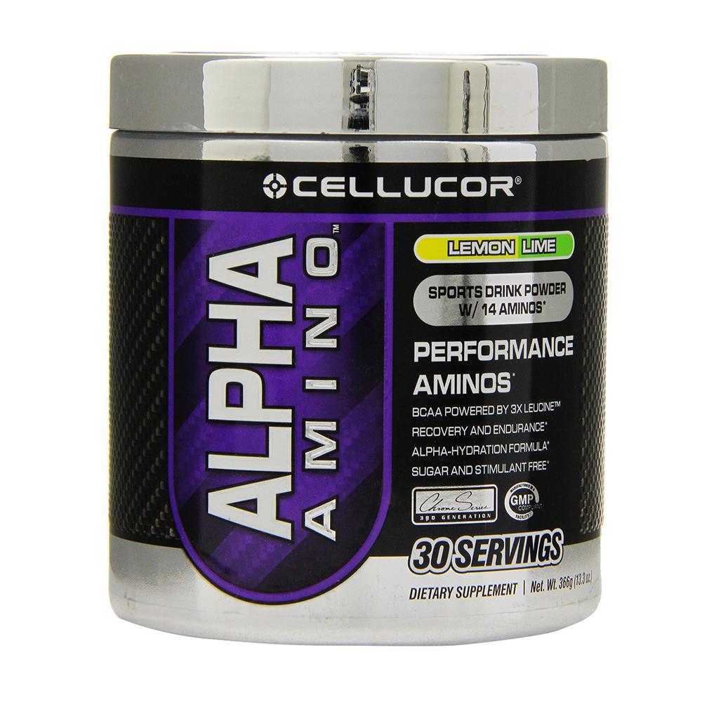 Cellucor Alpha Amino - 30 Servings