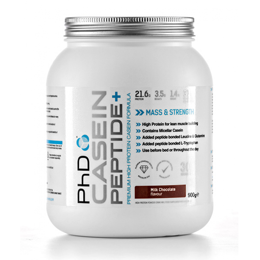 PhD Casein Peptide+ - 900g