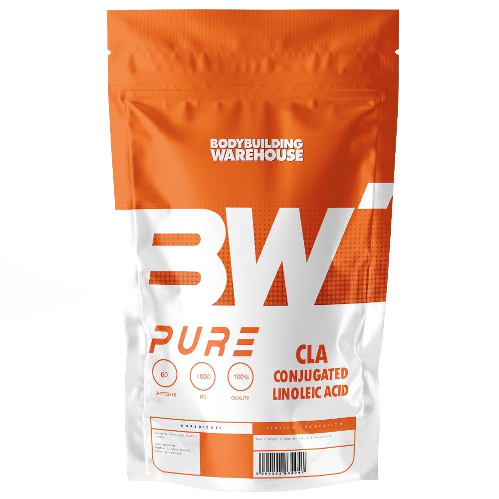 Pure CLA Powder - 100g