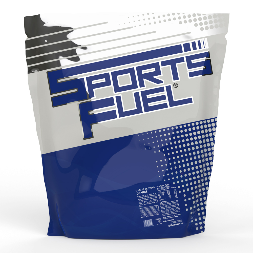 Sports Fuel Highly Branched Cyclic Dextrin