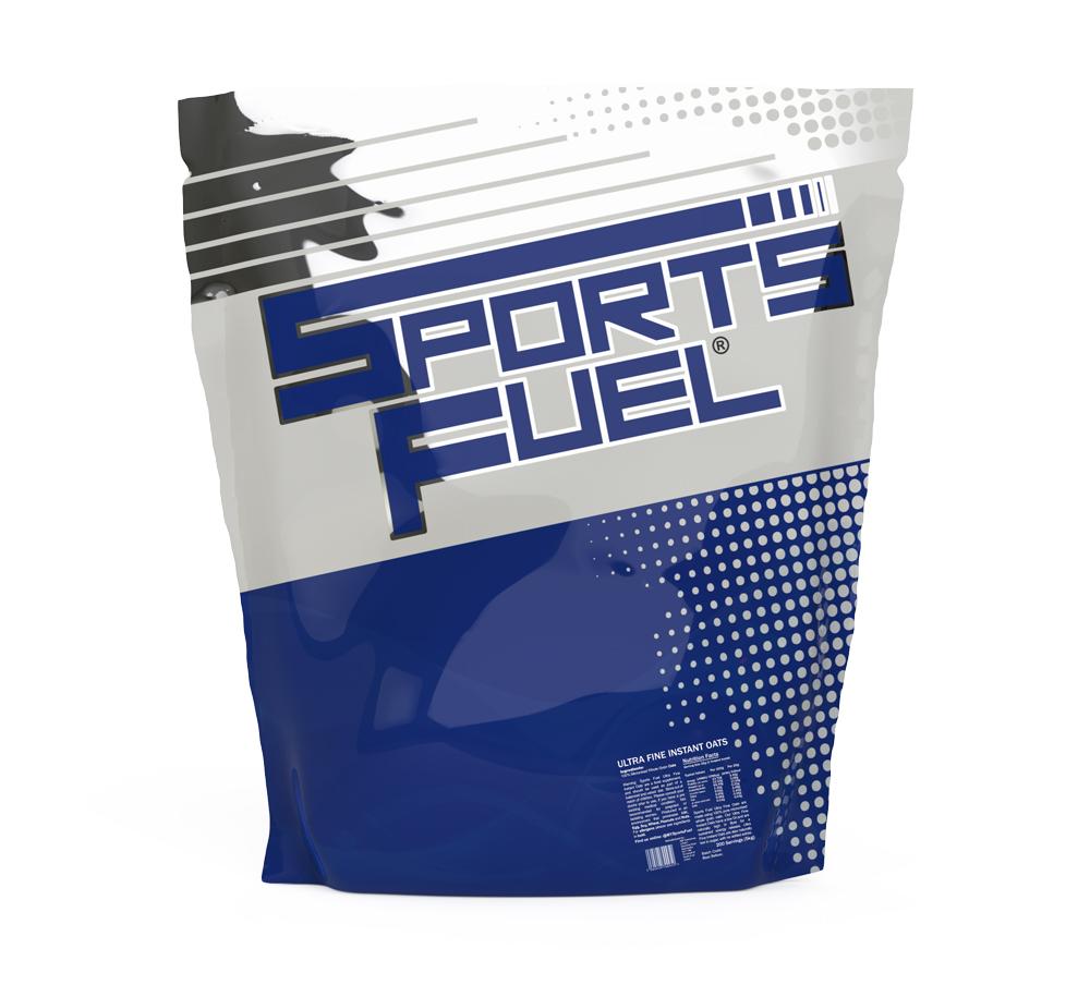 Sports Fuel Instant Ultra Fine Oats - 5kg