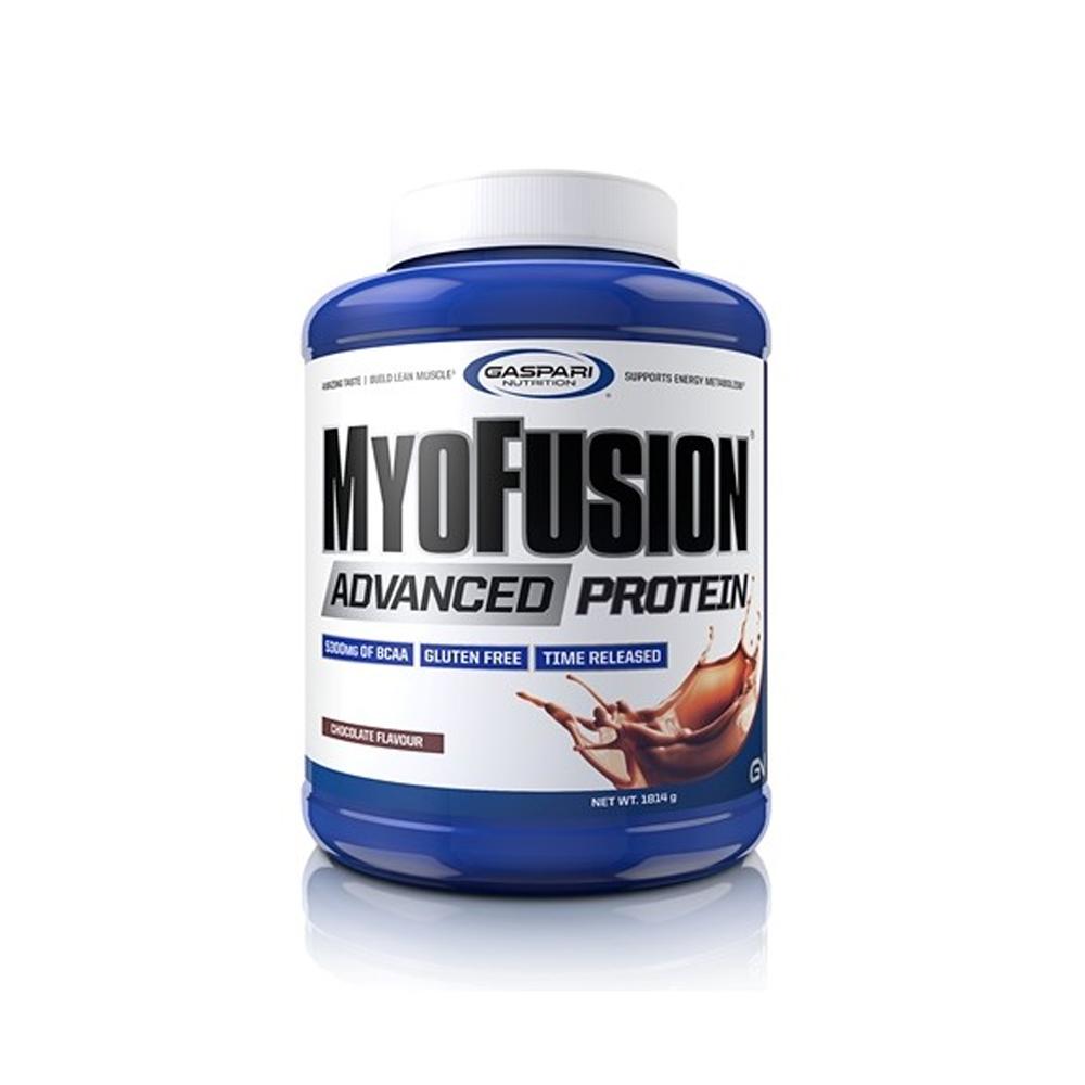 Gaspari Myofusion Advanced - 1.8kg