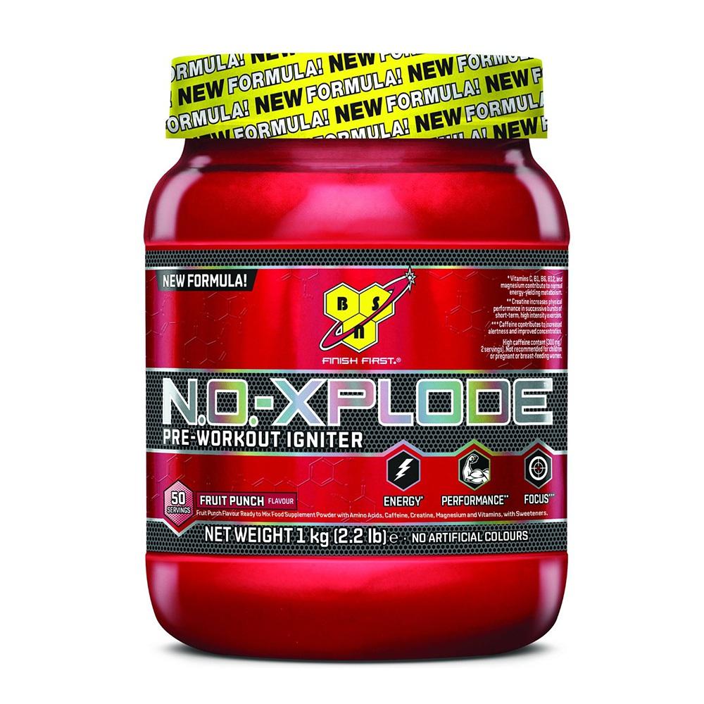 BSN NO-Xplode 3.0 - 1kg