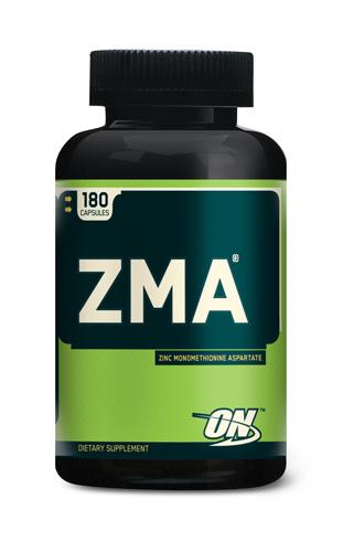ON ZMA - 180 Caps
