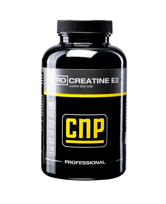 CNP Pro-Creatine E2 - 240 Tabs