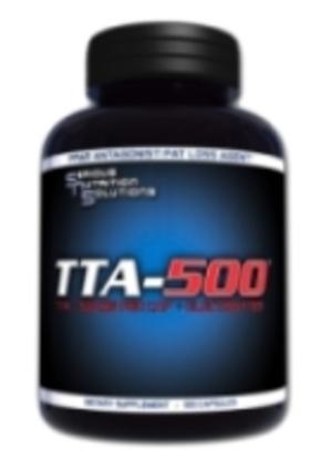 Vitamins & Supplements SNS TTA-500 - 120 Caps