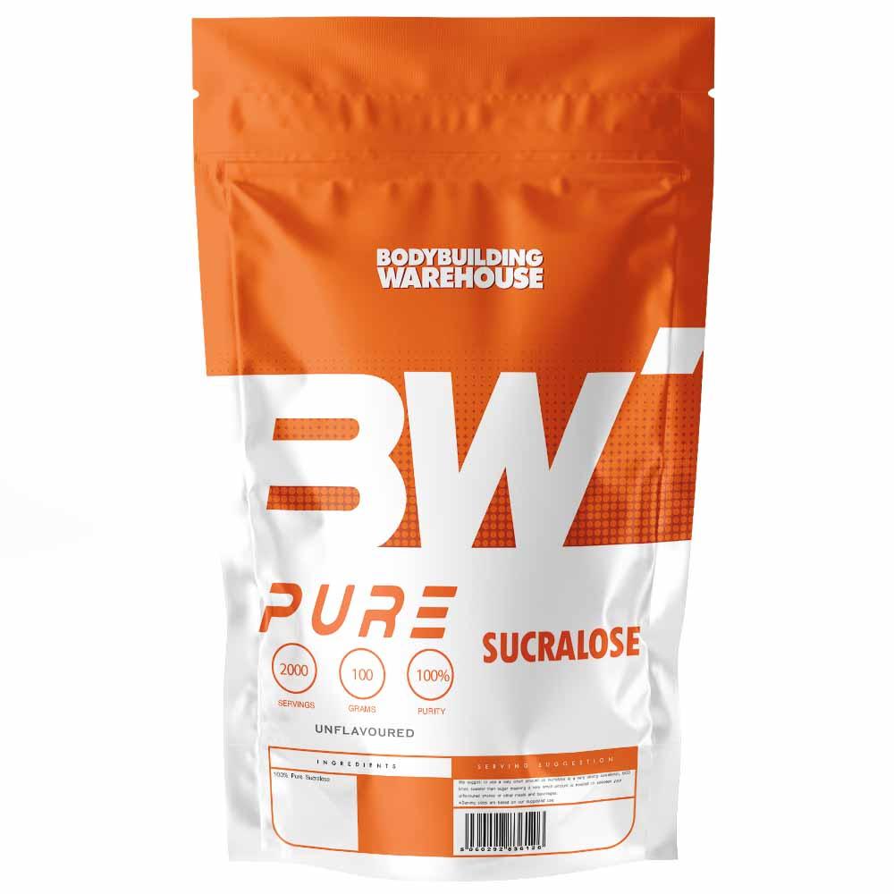 Pure Sucralose - 50g