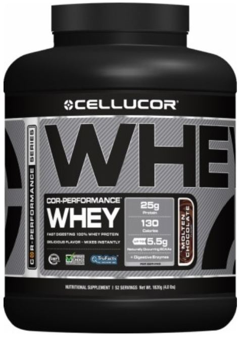 Cellucor Performance Whey - 1.8kg