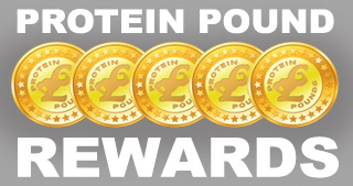 Protein Pound Rewards