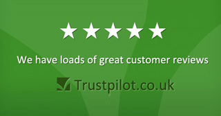 Check Out Our Reviews on Trustpilot!