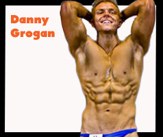 danny grogan bodybuilding warehouse