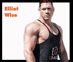 elliot wise