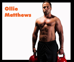 OLLIE MATTHEWS