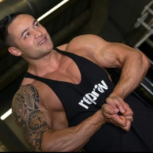 Full body or split routines