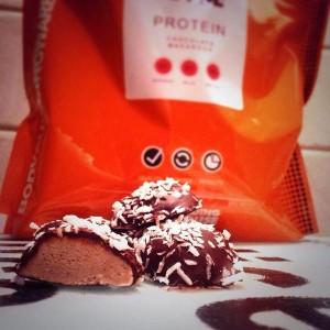 protein truffles 2