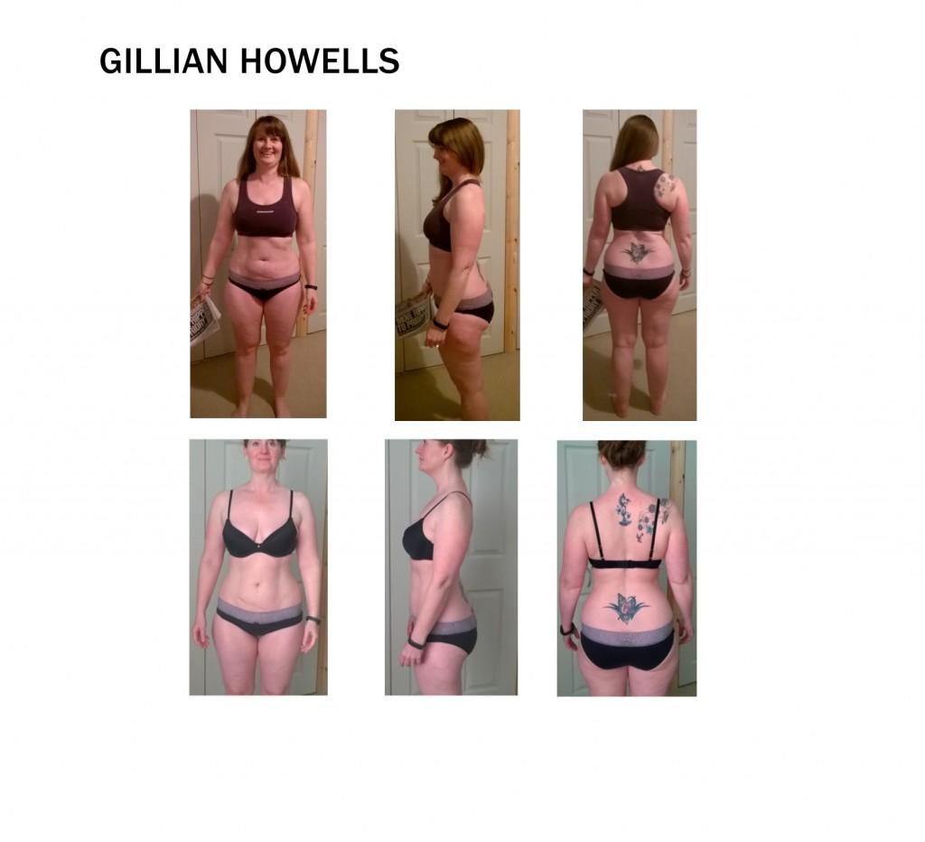 Gillian Howells