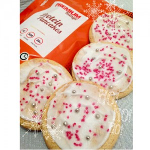 Vitafiber Cookies